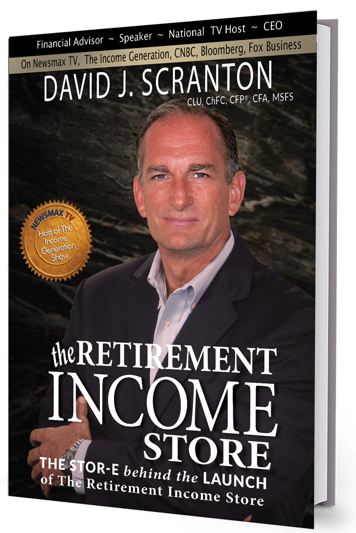 The Retirement Income Store® Book